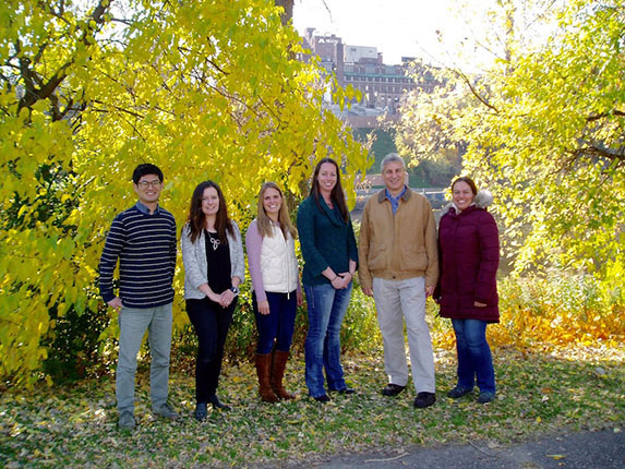 Modiano Lab Group