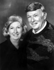 Alvin and June Perlman