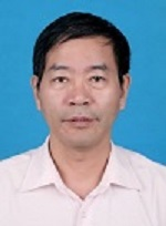 Photo of Dr. Mingxing Ding