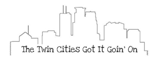 Twin Cities outline